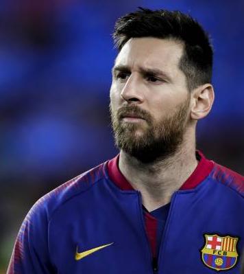 Futbolisty Barselony Zabyli Messi Na Stadione Pikabu