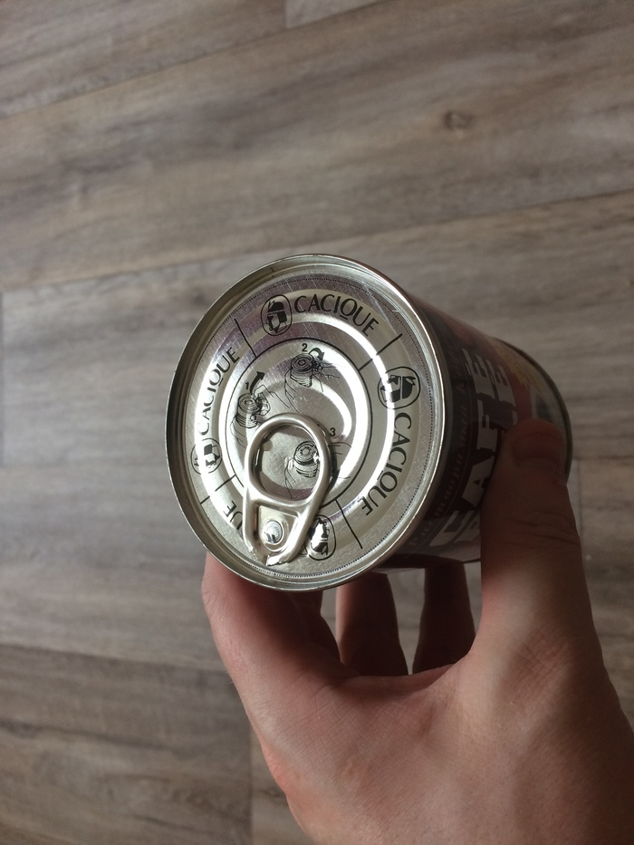 Нетронутая баночка кофе из прошлого ))) Кофе, Прошлое, Длиннопост