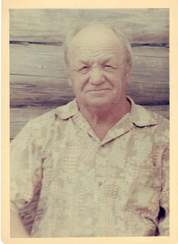 Мой дедушка Длиннопост, Дед, Великая Отечественная война, 9 мая, Ветераны