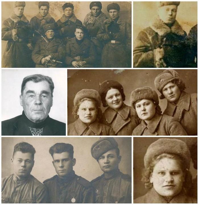 Я помню Бессмертный полк, Великая Отечественная война, 9 мая, Память
