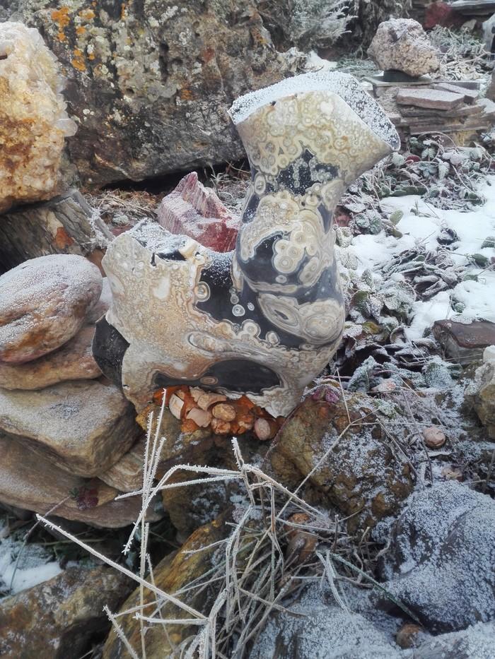 Дом камня. Матора Коллекция, Минералы, Дело жизни, Увлечение, Длиннопост