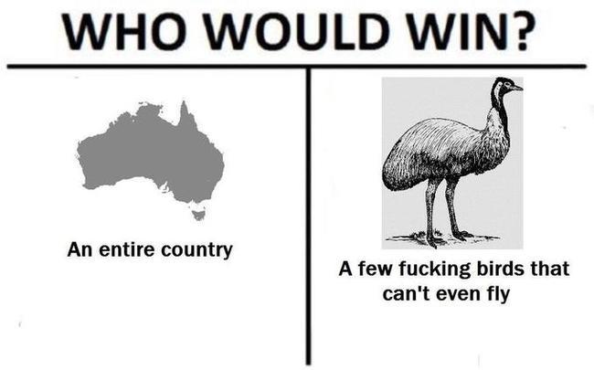 Великие битвы: 3 Австралийских солдата против 20000 армии Австралия, Война, 9 мая