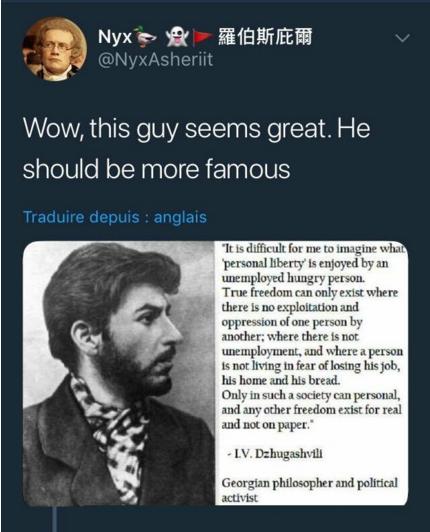 Кто это такой, и что он сделал? Политика, Капитализм, История, Пропаганда, Длиннопост, Сталин