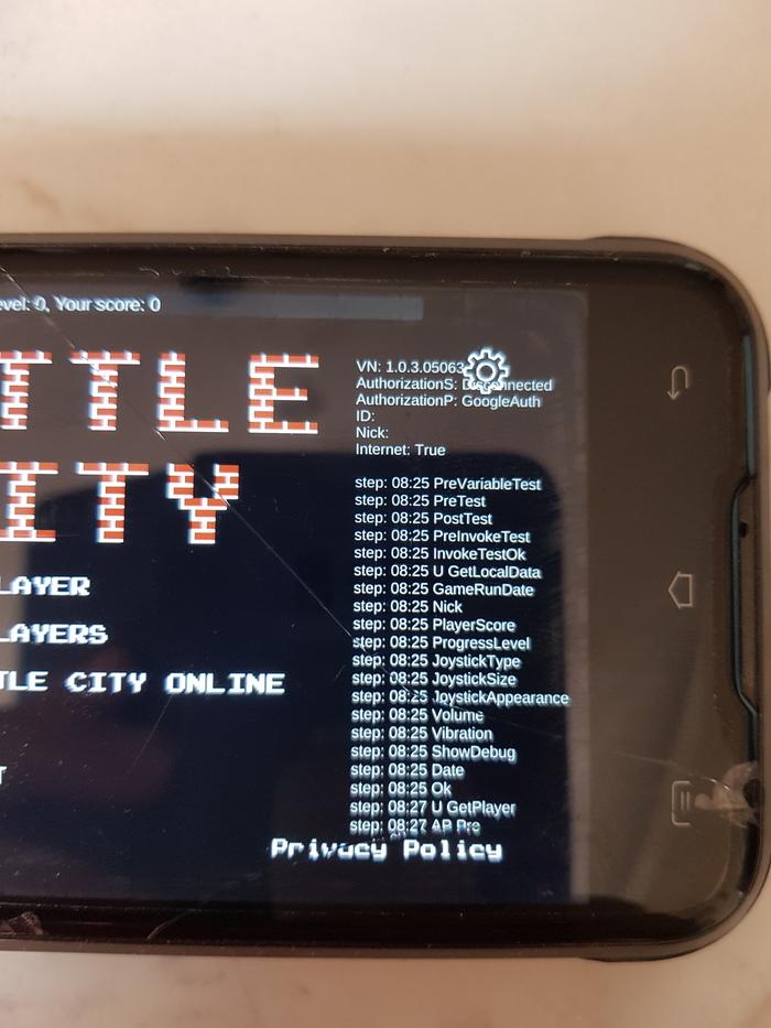 Новый уровень попрошайничества (продолжение). Благодарность! Танки, Разработка, Battle City Online, Battle City, Android, Игры на андроид, Длиннопост