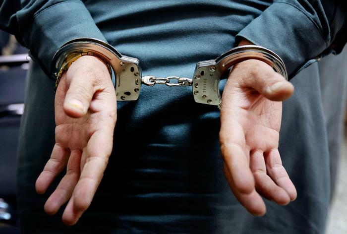 Участника «аниме-вечеринки» либертарианцев задержали на лекции об оружии Аниме, Вечеринка, Арест, Участники, Партия, Россия, Негатив, Преступление, Длиннопост