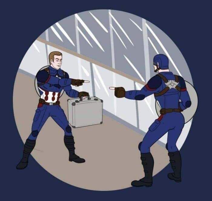 Замена пауку Капитан Америка, Мстители, Человек-Паук, Мемы, Мстители: Финал, Спойлер