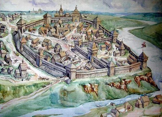 Венгры и Русь в 9 веке. Венгры, Киевская русь, 9 век, Длиннопост