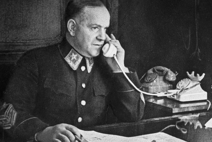 Кровавый «Маскарад»После войны маршал Жуков взялся за бандитов в Одессе. Их перебили без суда и следствия Жуков, Одесса, Длиннопост