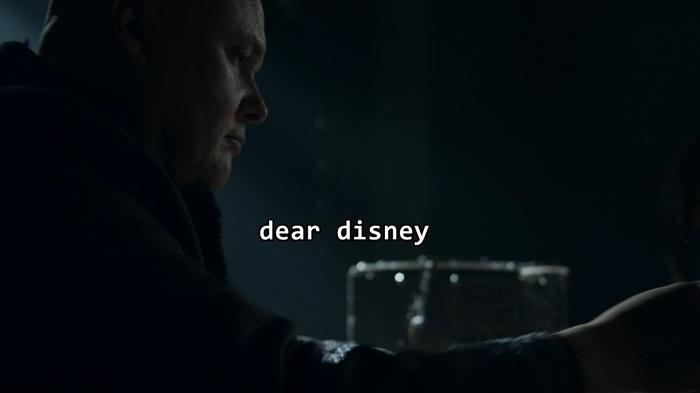 А ведь ДнД после финала сериала пойдут еще и трилогию Звездных Войн снимать Игра престолов 8 сезон, Варис, Бениофф и Вайс, Длиннопост, Игра престолов