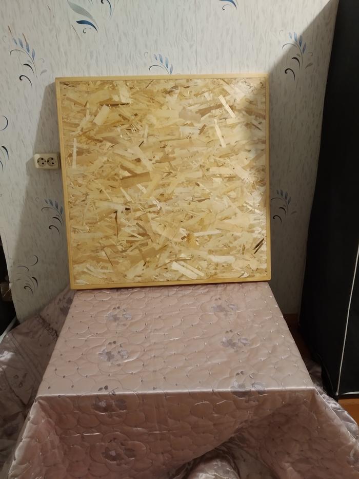 Поделка на тему котацу или стол с подогревом. Своими руками, Kotatsu, Япония, Мебель, Стол, Длиннопост, Рукоделие без процесса