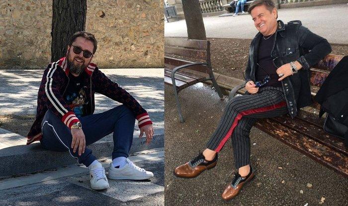 """""""Стиль"""" у украинцев в крови"""