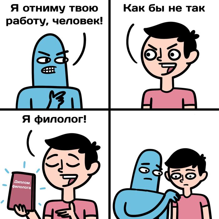Машины против людей Комиксы, Робот, Технологии