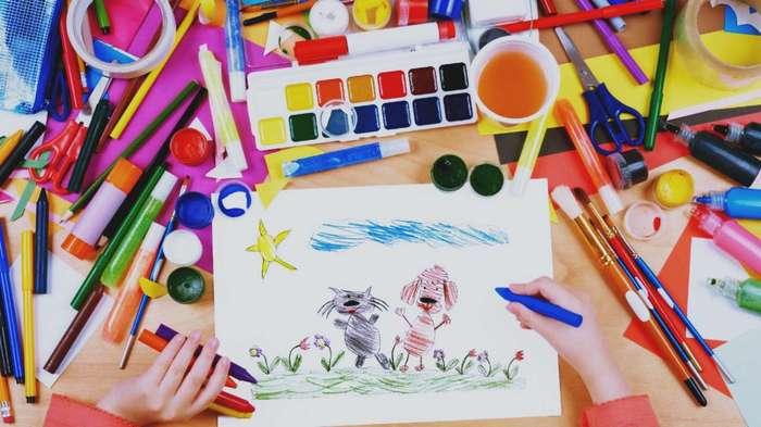 Как снова начать рисовать? Рисование, Помощь, Прокрастинация