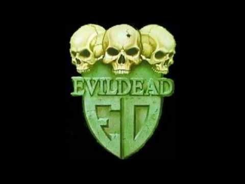 EVILDEAD Thrash Metal, Metal, Oldschool, Музыка, Видео, Длиннопост