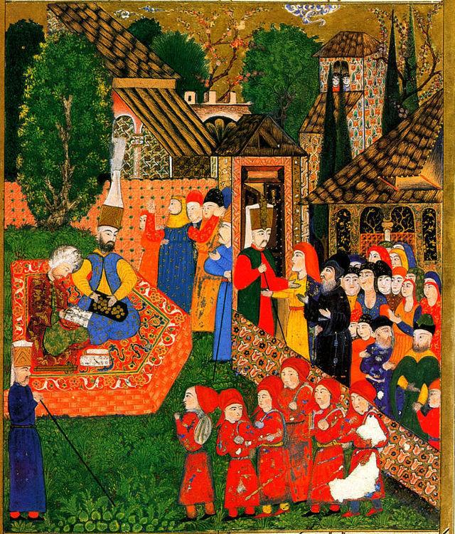 Корсары, вероотступники и пленные История, Османская империя, Турция, Христиане, Турки, Пираты, Африка, Азия, Длиннопост