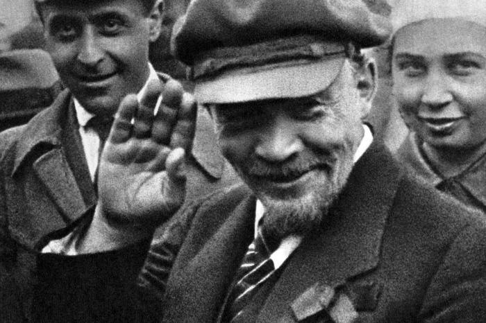 Про Ленина. Ленин, Чернорабочий, Карл Радек, Воспоминания, Пальто