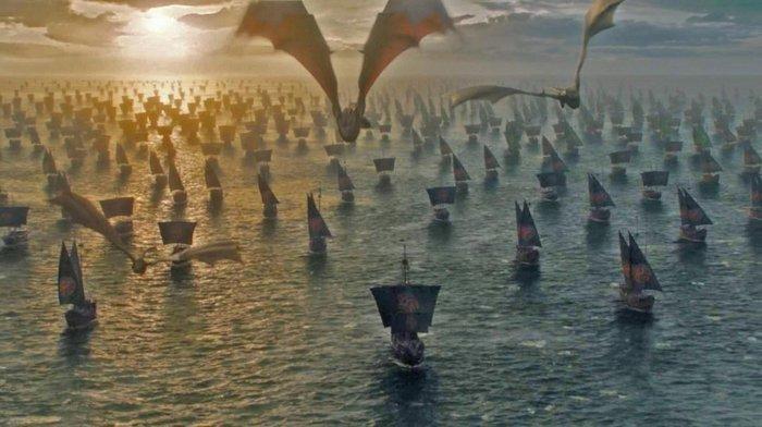 На Reddit подняли бунт против 8 сезона Игры престолов и требуют отменить 6 серию, а сезон переснять! Игра престолов, Reddit, Change org, Бунт, Король ночи, Жив