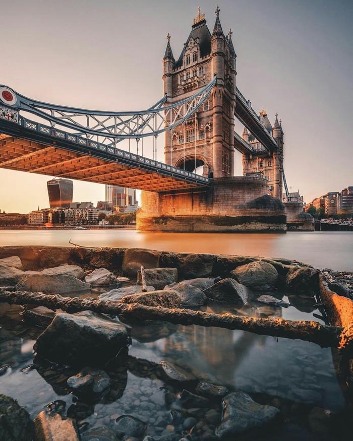 Прогулка по Лондону. Лондон, Прогулка, Фотография, Улица, Автобус, Длиннопост