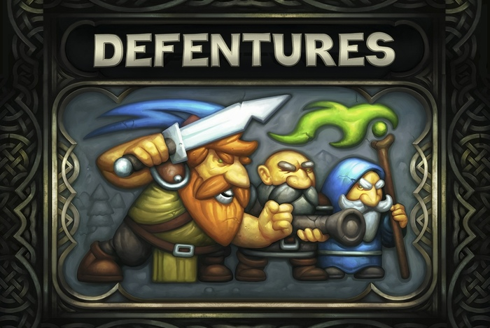 Defentures. История создания инди игры. Defentures, Tower Defense, Indie, Gamedev, Storyaboutgame, Игры, Developer, Realtime strategy, Видео, Длиннопост