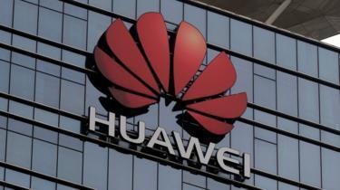 США внесли Huawei в черный список из-за угрозы национальной безопасности Huawei, США, Торговая война