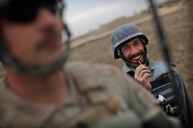 Очередное фиаско «Решительной поддержки» в Афганистане. Что дальше? Политика, Афганистан, США, Длиннопост