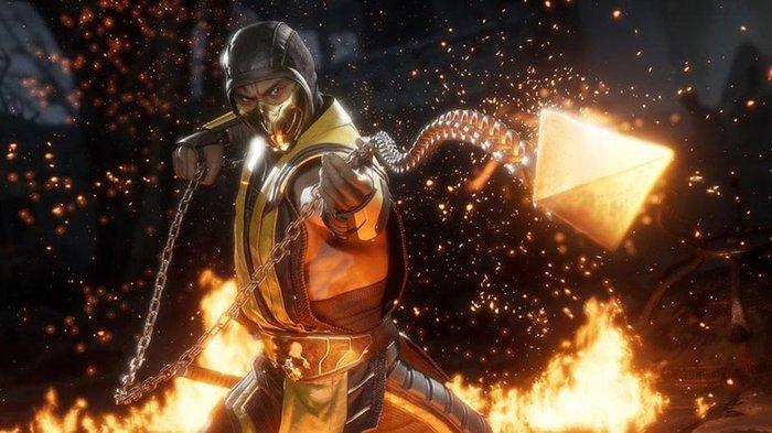 Новый фильм Mortal Kombat снимут в Австралии Дзен, Игры, Mortal Kombat, Фильмы