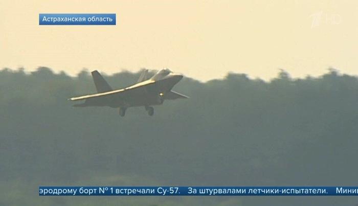Первый канал такой первый.. F35, Истребитель, СМИ, Путин, Длиннопост