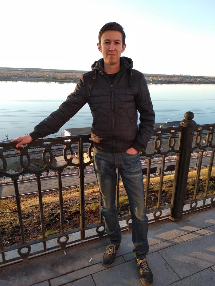 Привет, Пикабу! Ищу девушку. Мужчины-Лз, Пермь, Знакомства, 31-35 лет