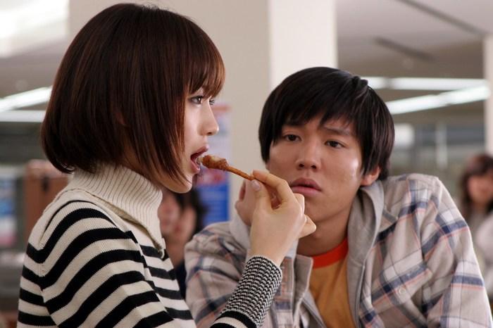 """Что посмотреть: """"Моя девушка – киборг"""" / """"Cyborg Girl"""" / """"Boku no kanojo wa saibgu"""" Азиатское кино, Харука Аясе, Япония, Что посмотреть, Фантастика, Комедия, Мелодрама, Киборги, Видео, Длиннопост"""
