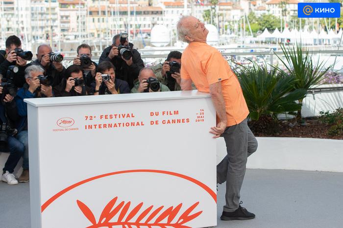 Билл Мюррей - сама элегантность Билл Мюррей, Каннский фестиваль, Знаменитости