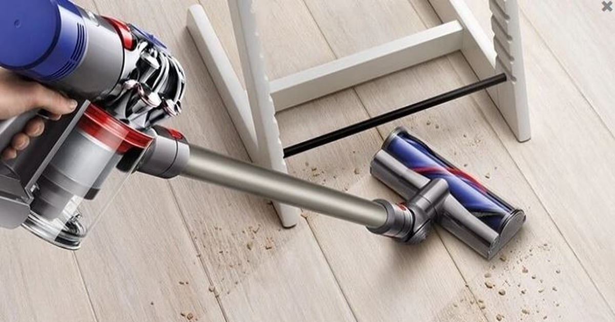 Dyson group dyson dc22 baby