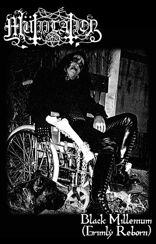 Багет-метал. Как создавалась французская black metal сцена. Les Lgions Noires, Metal, Black Metal, История группы, Видео, Длиннопост
