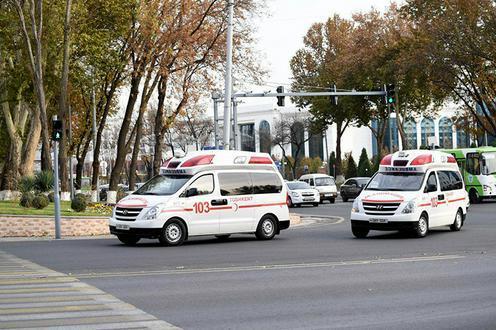 За два года в Узбекистане свыше тысячи человек отравились пищей Узбекистан, Отравление, Политика, Пищевая безопасность, Новости