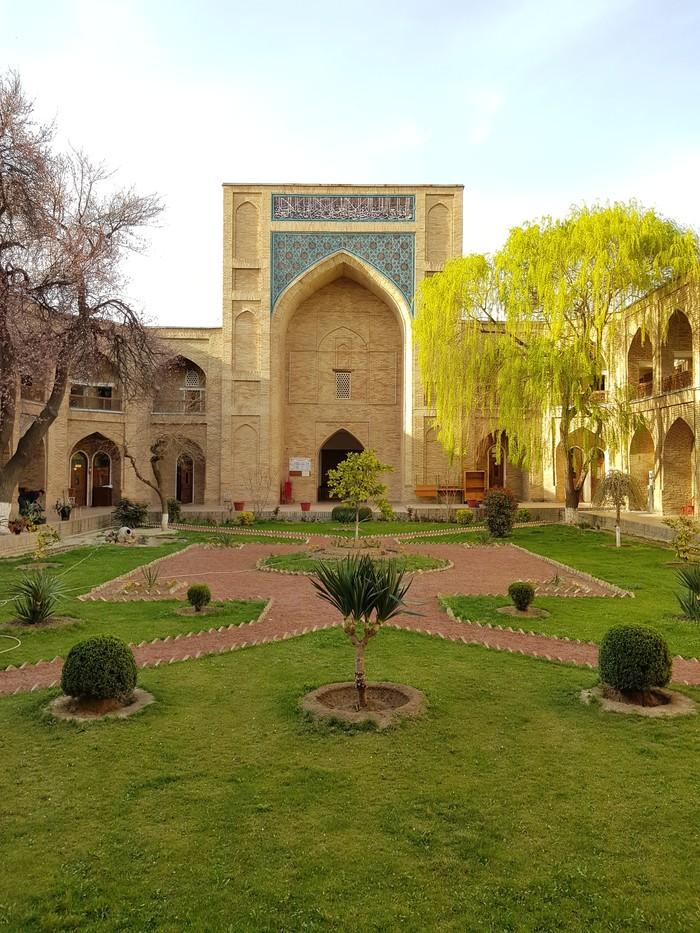 Г. Ташкент Узбекистан, Ташкент, Туризм