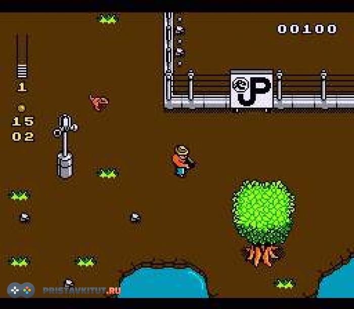 Годнота на Dendy/NES/Famicom. Часть 5. Dendy, Nes, Famicom, Длиннопост
