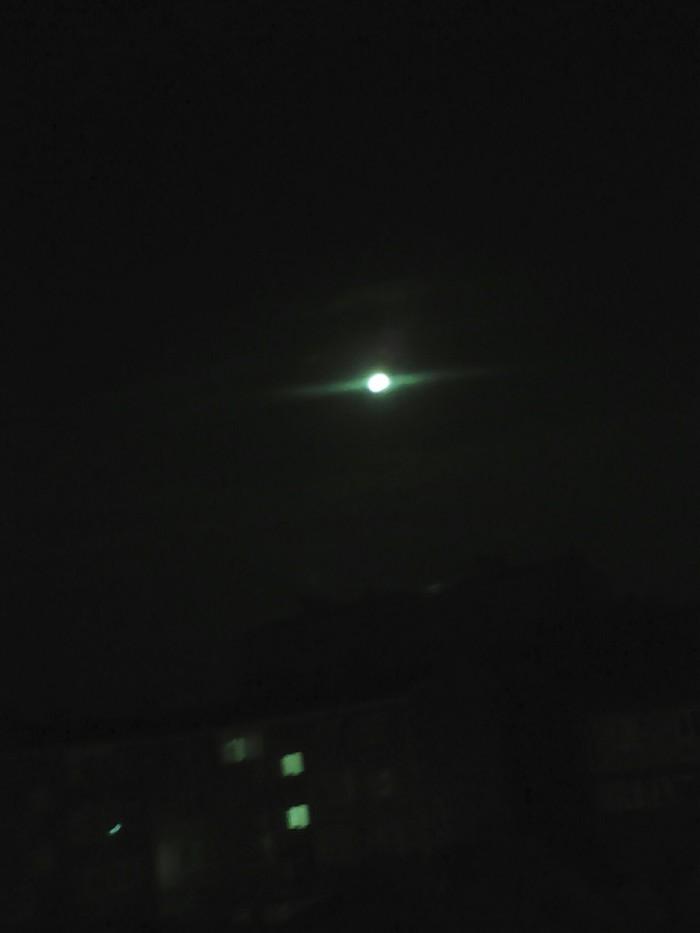 Всего по чуть-чуть Длиннопост, Разное, Фотография, Луна