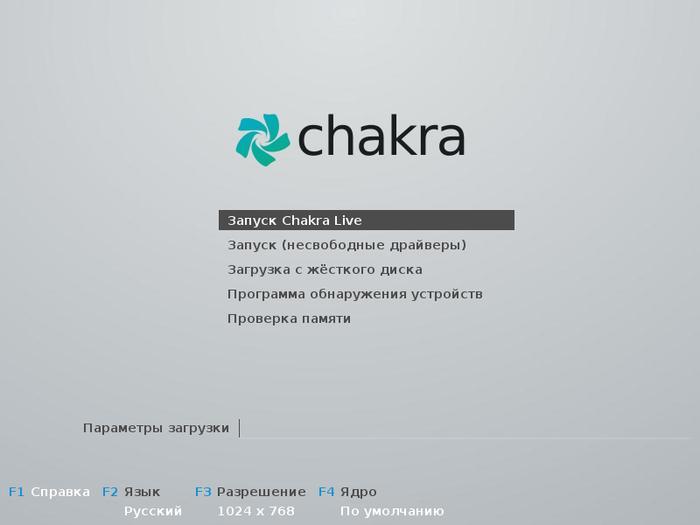 The Chakra Project: ArchLinux для самых маленьких Linux, Обзор, Длиннопост