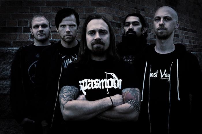 О группе October Tide October Tide, Doom Death Metal, Видео, Длиннопост