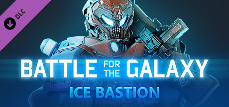 Battle for the Galaxy - Ice Bastion Pack Steam, Халява
