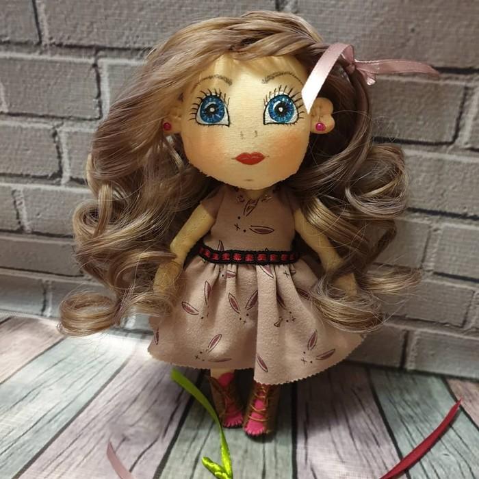 Учусь рисовать лицо кукле Кукла, Своими руками, Рукоделие без процесса, Рукоделие, Рукоделие с процессом, Ручная работа, Длиннопост