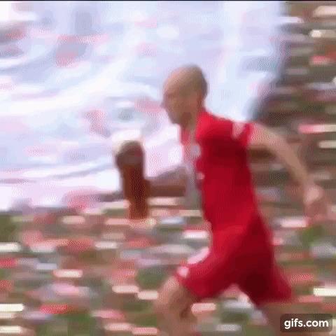 С победой, тренер!