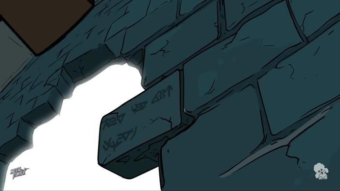 Секреты в  metal family Мультфильмы, Анимация, Metal Family, Фанатские теории, Длиннопост, Спойлер