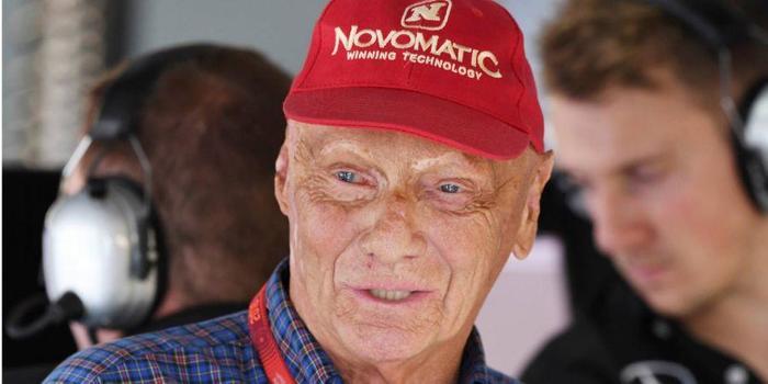 Умер трехкратный чемпион Формулы-1 Ники Лауда Формула 1, Гонки, Новости, Ники Лауда, Чемпион, Некролог