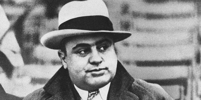 Капоне и Несс История, Аль Капоне, Элиот Несс, Мафия, Пиво, Комиксы, Длиннопост