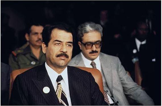 Я обучал военных моряков Саддама Хусейна. Флот, Моряки, Интересное, Реальная история из жизни, История, Длиннопост