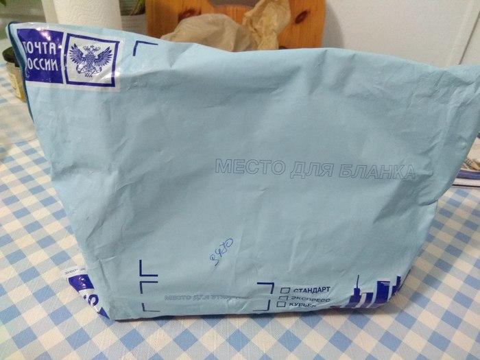Кружкообмен: из Иркутска в Варшаву Кружкообмен, Отчет по обмену подарками, Благодарность, Длиннопост