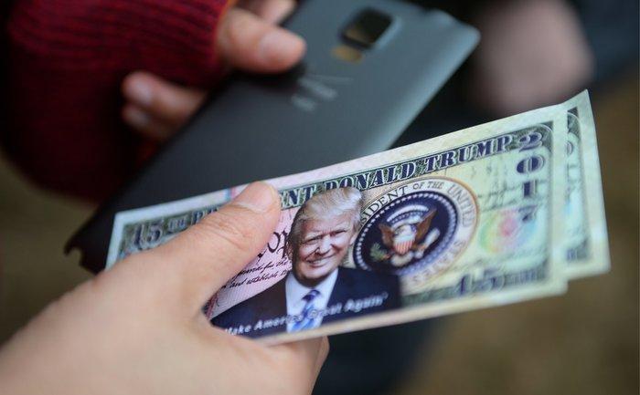 Центробанк решил вернуться к запрету билетов «банка приколов» Новости, Деньги, Прикол, Банк, Мошенники банкомат, Подделка, Нахрен нужны эти тэги?