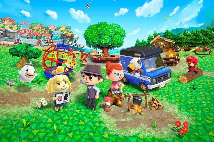 Nintendo убирает две игры из-за loot box'ов Nintendo, Игры, Animal Crossing, Fire Emblem Heroes, Длиннопост, Лутбоксы