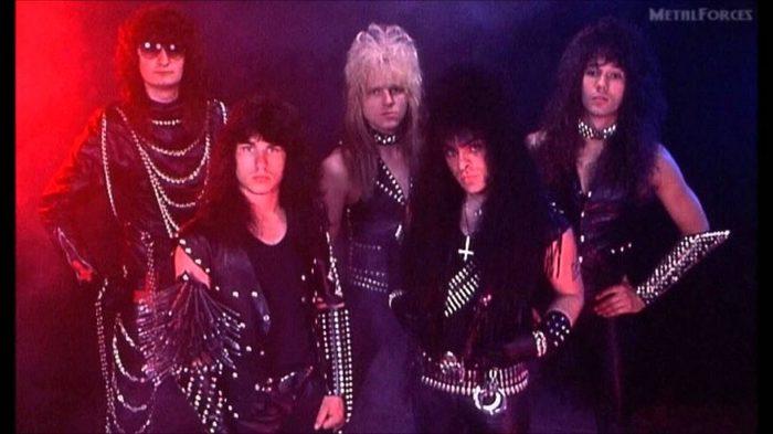 Infernal Mjesty. Thrash Metal, Музыка, Metal, Death Metal, Видео, Длиннопост