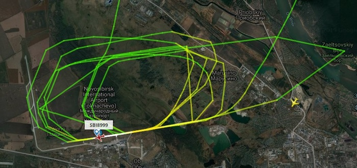 Сижу в самолёте, готовимся взлетать. И тут... Самолет, Видео, Длиннопост, Авиация, Тренировка, Аварийная посадка